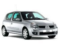 Clio II (1998-2005)