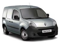 Разборка Renault Kangoo 2 2008-2011