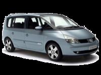 Разборка Renault Espace 4 2003-2010