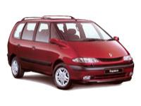 Разборка Renault Espace 3 1997-2002