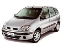 Разборка Renault Scenic 1 1996-2003