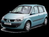 Разборка Renault Scenic 2 2003-2009