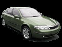 Laguna II (2000-2007)