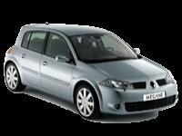 Разборка Renault Megane 2 2002-2008