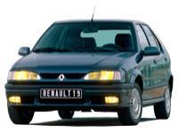 Разборка 19 1992-1997